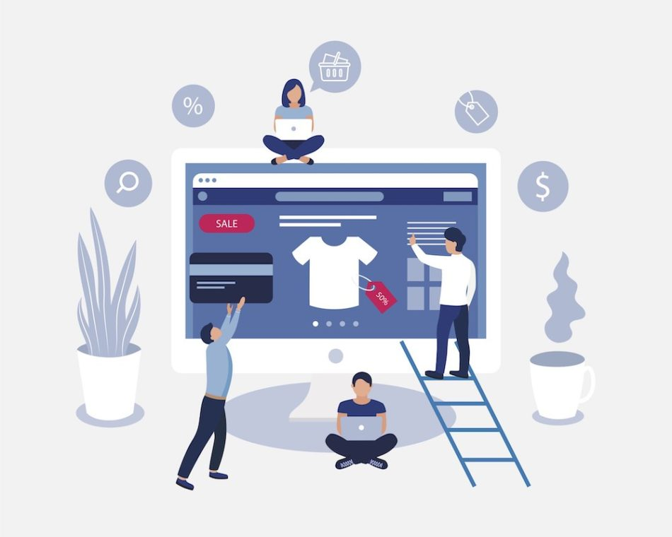5 User-Focused Reasons UX is Important for Your Ecommerce Site